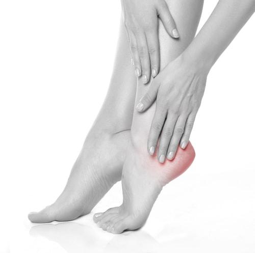 Wkładki i ortezy ortopedyczne KRK